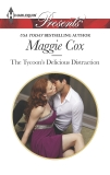 The Tycoon's Delicious Distraction, Cox, Maggie