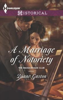A Marriage of Notoriety, Gaston, Diane