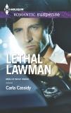 Lethal Lawman, Cassidy, Carla