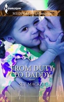 From Duty to Daddy, MacKay, Sue