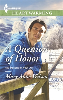 A Question of Honor: A Clean Romance