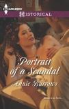 Portrait of a Scandal: A Regency Historical Romance, Burrows, Annie