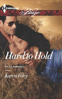 Hard to Hold, Foley, Karen