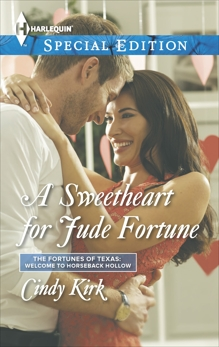 A Sweetheart for Jude Fortune, Kirk, Cindy