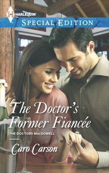 The Doctor's Former Fiancee, Carson, Caro