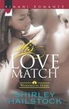 His Love Match, Hailstock, Shirley
