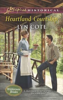 Heartland Courtship, Cote, Lyn
