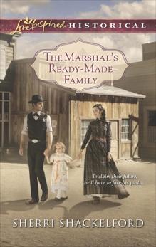 The Marshal's Ready-Made Family, Shackelford, Sherri