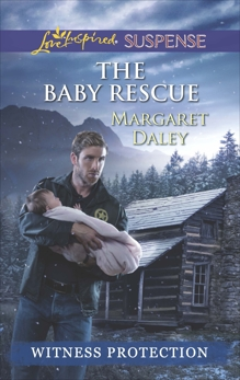 The Baby Rescue, Daley, Margaret