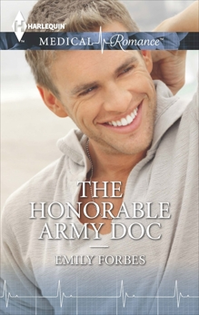The Honourable Army Doc, Forbes, Emily