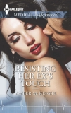 Resisting Her Ex's Touch, McKenzie, Amber