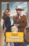 Court Me, Cowboy, White Daille, Barbara