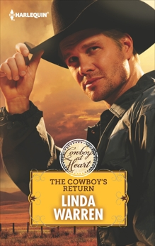 The Cowboy's Return, Warren, Linda