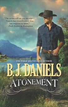 Atonement, Daniels, B.J.
