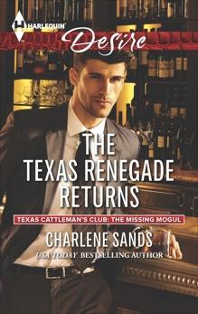The Texas Renegade Returns, Sands, Charlene