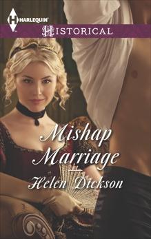 Mishap Marriage, Dickson, Helen