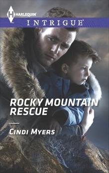 Rocky Mountain Rescue, Myers, Cindi