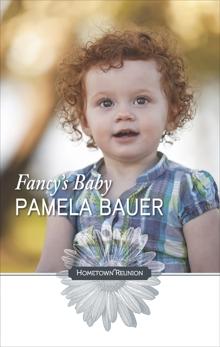 FANCY'S BABY, Bauer, Pamela