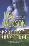Proof of Innocence: An Anthology, Jackson, Lisa