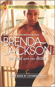 In Bed with Her Boss, Jackson, Brenda