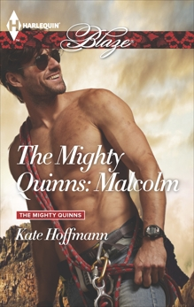 The Mighty Quinns: Malcolm, Hoffmann, Kate