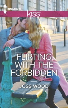Flirting with the Forbidden, Wood, Joss
