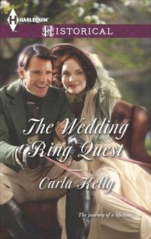 The Wedding Ring Quest, Kelly, Carla