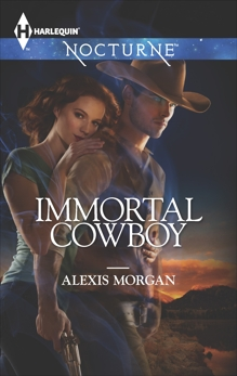 Immortal Cowboy, Morgan, Alexis
