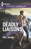 Deadly Liaisons, James, Elle