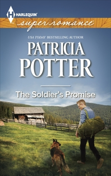 The Soldier's Promise, Potter, Patricia