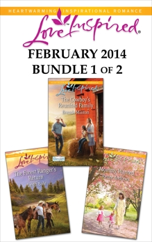 Love Inspired February 2014 - Bundle 1 of 2: An Anthology, Minton, Brenda & Bale, Leigh & Andrews, Renee