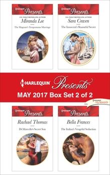 Harlequin Presents May 2017 - Box Set 2 of 2: An Anthology, Lee, Miranda & Craven, Sara & Frances, Bella & Thomas, Rachael