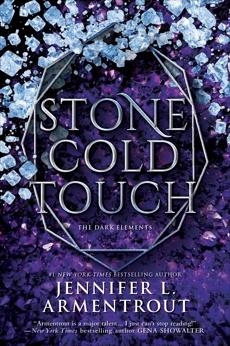 Stone Cold Touch, Armentrout, Jennifer L.