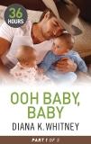 Ooh Baby, Baby Part 1, Whitney, Diana