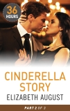 Cinderella Story Part 2, August, Elizabeth