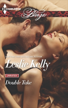 Double Take, Kelly, Leslie