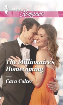 The Millionaire's Homecoming, Colter, Cara