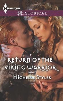 Return of the Viking Warrior: A Passionate Viking Romance