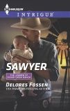 Sawyer: A Thrilling FBI Romance, Fossen, Delores