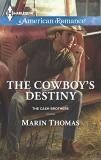 The Cowboy's Destiny, Thomas, Marin
