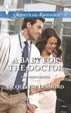 A Baby for the Doctor, Diamond, Jacqueline