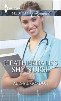 Heatherdale's Shy Nurse, Gordon, Abigail