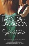 A Man's Promise, Jackson, Brenda