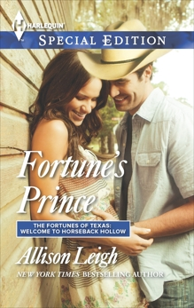 Fortune's Prince, Leigh, Allison