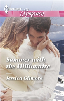 Summer with the Millionaire, Gilmore, Jessica