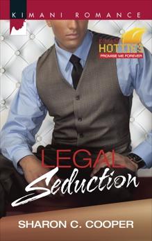 Legal Seduction, Cooper, Sharon C.