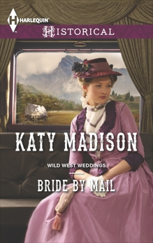 Bride by Mail, Madison, Katy
