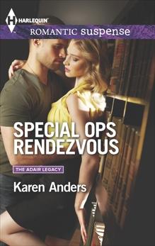 Special Ops Rendezvous, Anders, Karen