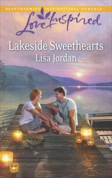 Lakeside Sweethearts, Jordan, Lisa