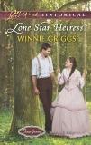Lone Star Heiress, Griggs, Winnie